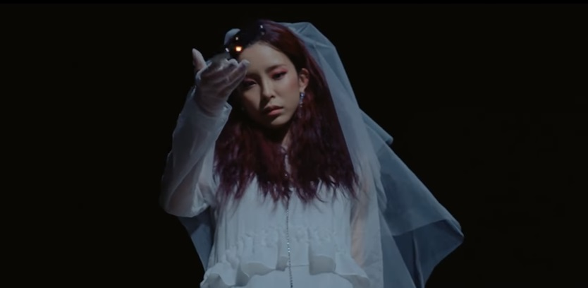 heize achieves an all kill with new track dont know you heizen