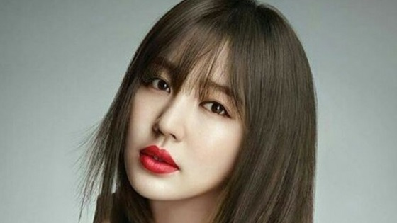 Yoon Eun Hye Considering Comeback Drama For The First Time in Five Years