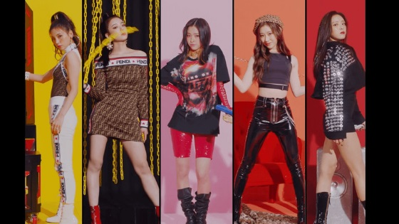 Here Is Everything We Know About ITZY Members So Far (Facts, Age