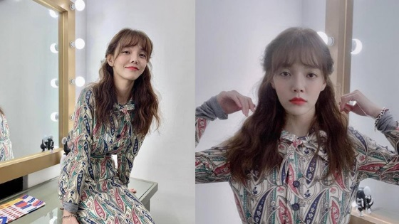 Aoa Jimin First Post Following Drastic Weight Loss Reveal Is