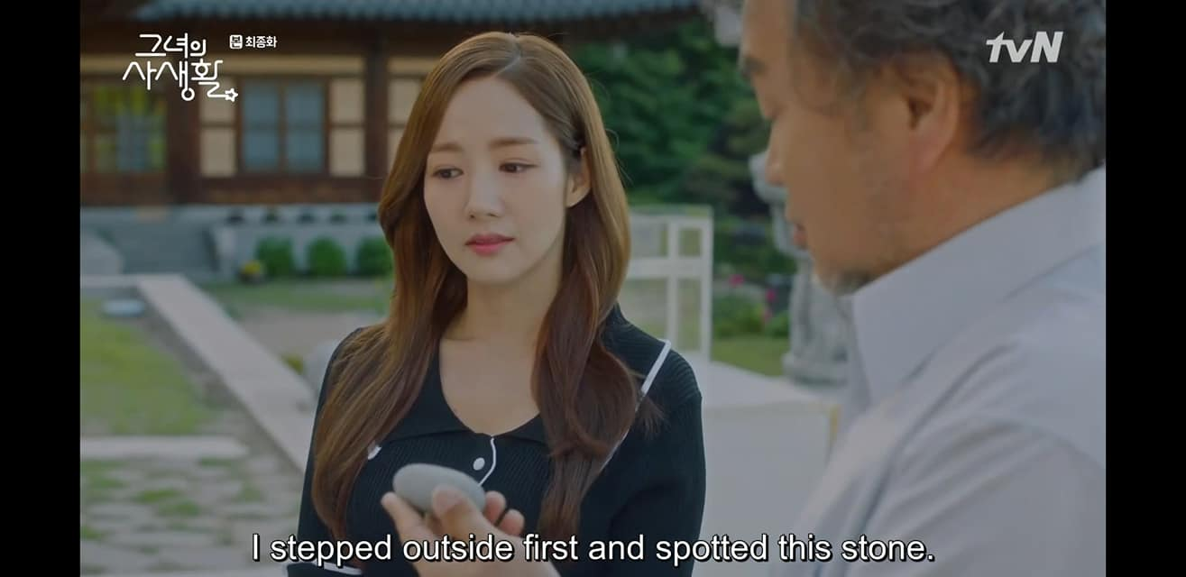 """Her Private Life"""" Final Episode Recap- A Sweet Happy Ending"""
