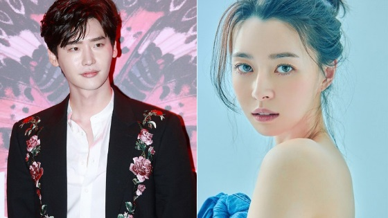 Lee Jong Suk's Agency Responds To The Dating Rumors With